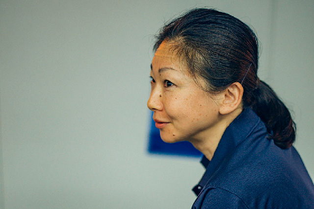 <p>Newsletter Vol.19</p>CS60施術者 新井しのぶさんインタビュー(前編)<br>Interview with CS60 Practitioner Shinobu Arai (Part I)<br>Praticien du CS60 : l'interview de Madame Shinobu Arai (première partie)