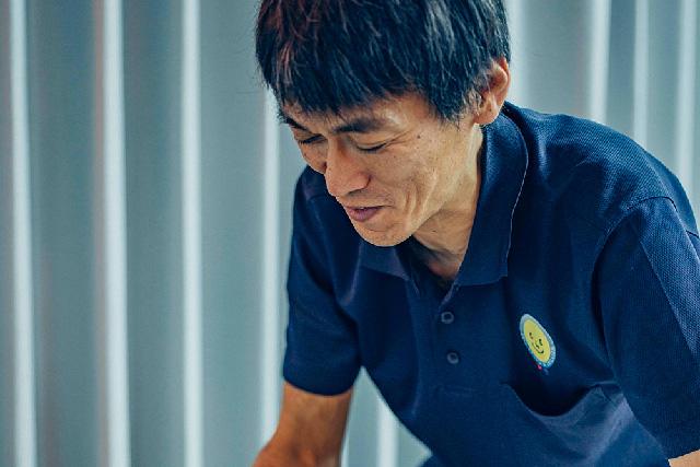 <p>Newsletter Vol.24</p>CS60施術者 那須 仁さんインタビュー(後編)<br>Interview with CS60 Practitioner Jin Nasu Part II<br>Praticien du CS60 : l'interview de Monsieur Jin Nasu (dernière partie)