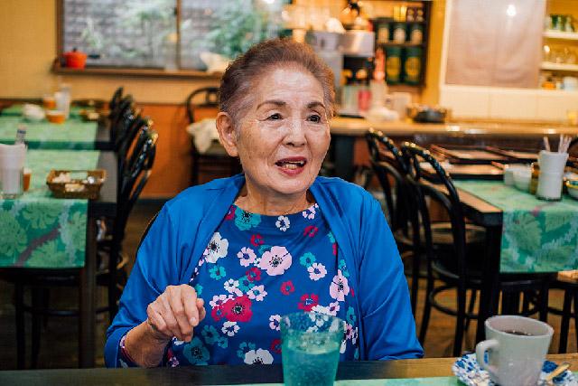 <p>Newsletter Vol.29</p>会員・布袋ミエ子さんインタビュー(前編)<br>Interview with Member Mieko Hotei (Part I)<br>L'entretien avec un membre du CS60 Madame Mieko Hotei (Première Partie)