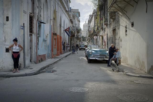 <p>Newsletter Vol.36</p>天性の明るさを持つキューバ人<br>The Sunny People of Cuba<br>Les Cubains : les gens qui ont un caractère naturellement positif.