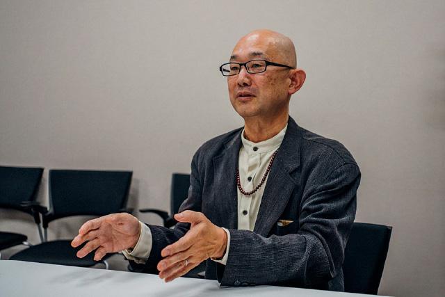 <p>Newsletter Vol.40</p>山口隆之先生インタビュー(前編)<br>Interview with Dr. Takayuki Yamaguchi (Part I)<br>« Interview avec le Professeur Takayuki Yamaguchi (Première Partie) »