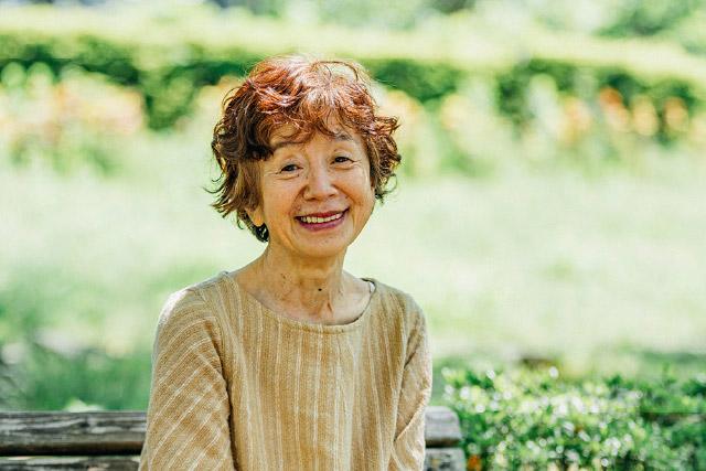 <p>Newsletter Vol.60</p>新谷直恵さんインタビュー(前編)