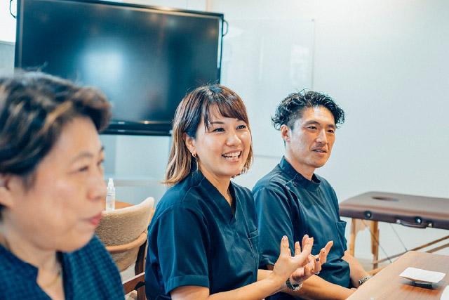 <p>Newsletter Vol.78</p>CS60ニュースレター 三井さんファミリー(第2回)
