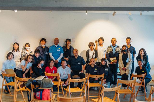 <p>Newsletter Vol.93</p>CS60ニュースレター 福岡施術会レポート(前編)