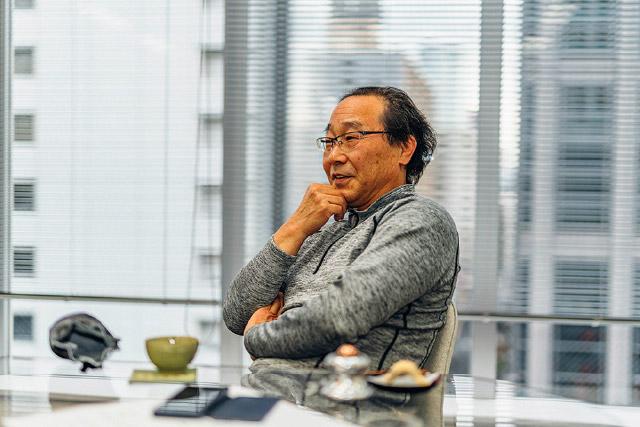 <p>Newsletter Vol.99</p>CS60ニュースレター 有賀祥山さん(前編)