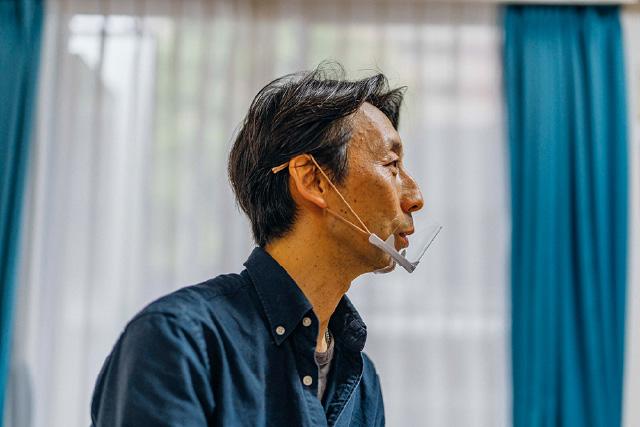 <p>Newsletter Vol.112</p>CS60ニュースレター  CS60フランチャイズ 田畑浩良さん(第2回)